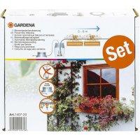 Automatické zavlažování květinových truhlíků Gardena 1407