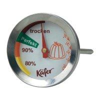 Kuchyňský vpichovací teploměr Käfer T512