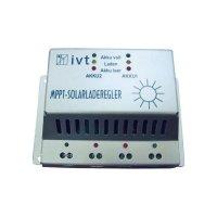 Solární regulátor nabíjení MPPT 3A