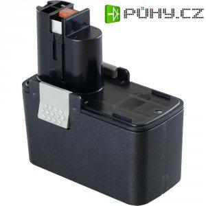 Náhradní akumulátor pro akuvrtačky, šroubováky apod., APBO/SL-12 V/2,0 AH