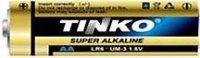 Baterie TINKO AA(R6) alkalická-blistr