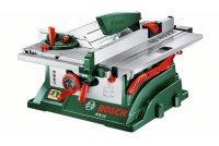 Pila stolní okružní, 1400W, Bosch PTS 10 , 0603B03400