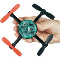 RC model vrtulníku Reely MiniCopter MC 120, RtF, 433 MHz