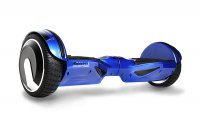 "Segway mini WHEEL-E WH03 6.5"" modrý"