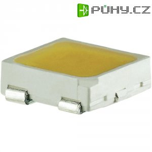 HighPower LED CREE, MLBAWT-A1-0000-000W51, 80 mA, 3,3 V, 120 °, chladná bílá