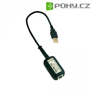 USB barometr Greisinger GDUSB 1000, bez senzoru, 114220