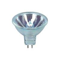Halogenová žárovka Osram, GU5.3, 25 W, stmívatelná, teplá bílá