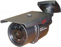 Kamera color CCD JK-770Z,manuální zoom 4-9mm