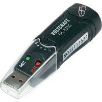 USB G-Datalogger vibrací a zrychlení Voltcraft DL-131G
