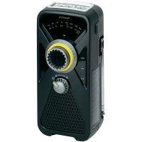 Outdoor rádio se svítilnou Soulra FRX2