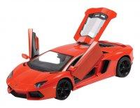 RC model auto 1:24 Lamborghini kovové BUDDY TOYS BRC 24M10