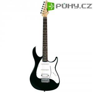 Elektrická kytara Peavey Raptor Plus Black