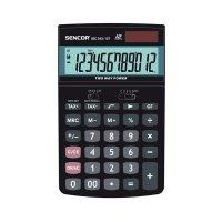 Kalkulátor stolní SENCOR SEC 343 12T DUAL