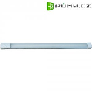 LED světelná lišta (základní sada) DioDor DIO-TL25-SP-FN, 3.5 W, 25 cm, teplá bílá, bílá