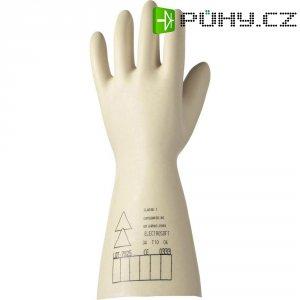 Latexové elektrikářské rukavice Electrosoft 2091907-11, velikost 11, bílá