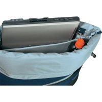 Taška na jízdní kolo ABUS ST-4500 KF Volumen