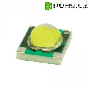 HighPower LED CREE, XPGWHT-H1-STAR-00BE7, 350 mA, 3 V, 125 °, teplá bílá