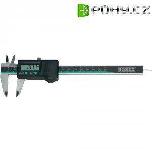 Digitální posuvné měřítko Horex 2214718, 200 mm, IP67