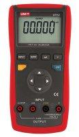 Kalibrátor proudové smyčky UNI-T UT712