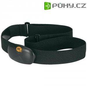 Hrudní pás s měřením pulzu Kendau HFM-10, 003-9000320, Bluetooth 4.0