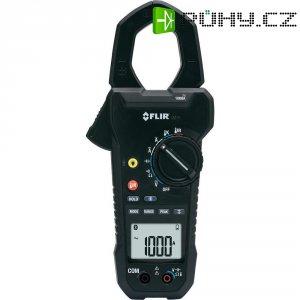 Klešťový multimetr Flir CM78