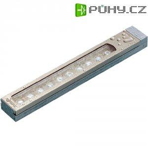 LED osvětlení zařízení LUMIFA Idec LF1D-E2F-2W-A, 24 V/DC, bílá