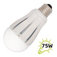 Led žárovka A60 12W/E27 denní bílá