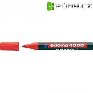 POPISOVAC EDDING 4000 DECO A10ks