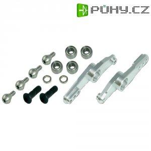 CNC nastavitelná ramena výškovky a směrovky GAUI X5 (208505)