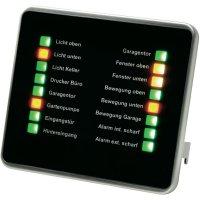 Bezdrátový indikátor stavu HomeMatic LED16 eQ-104798