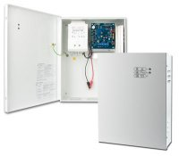 Zálohovací zdroj ZBPK-13,8V-2A pro akumulátor 17 A/h (digitální)