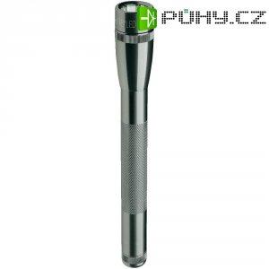 Kapesní LED svítilna Mag-Lite Mini 2 AA Multimode, SP2209H, šedá/titan