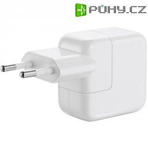 Adaptér USB Power Apple 12W, síťový zdroj