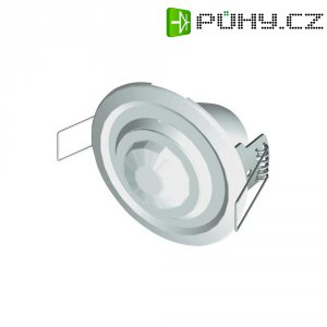 Vestavný stropní detektor pohybu 360° LightBoy Grothe, 94501, IP20, bílá