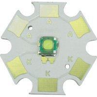HighPower LED CREE, 61001727, 350 mA, 3 V, 125 °, teplá bílá