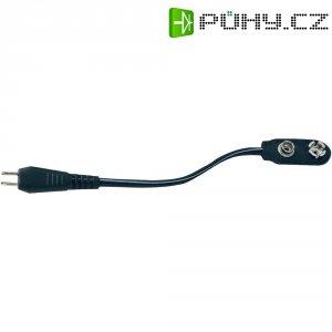 Clip adaptér 9 V pro síťový ad
