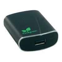 USB nabíječka iGo BN00278-0006, včetně Mini a MicroUSB kabelu