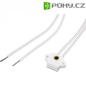 Patice pro halogenové žárovky G5.3, 12 V, bílá