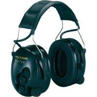 Ochrana sluchu Peltor Pro Tac černá