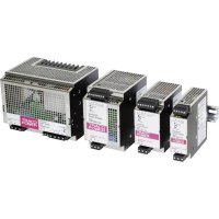 Zdroj na DIN lištu TracoPower TSP 360-124, 24 V/DC, 15 A