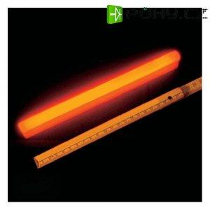 Svítící tyč Knick Light S-300x15red, 30 cm, červená