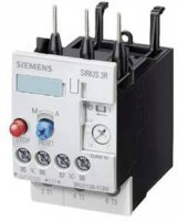 Přepěťové relé Siemens 3RU1126-4AB0, 127 - 240 A