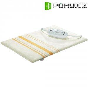 Vyhřívací deka Beurer HK 25 100 W bílá, béžová 40 cm x 30 cm