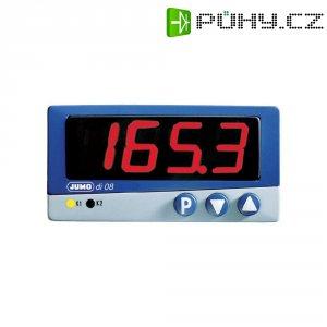 Digitální indikátor se spínacím relé JUMO di 32 / di 08 701530/888-22, 20 - 53 V DC/AC