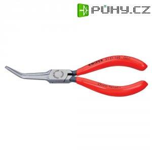 Půlkulaté kleště rovné Knipex 31 21 160, 160 mm
