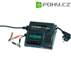 Modelářská nabíjecí stanice Graupner Ultramat 14 plus, 5 A