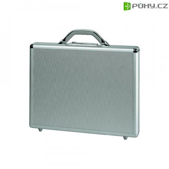 08004747d6d4a Hliníkový kufřík pro notebooky , 15,4\