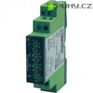 Kontrolní relé Tele E1IM10AACL10, 1340200, 1fázové, 1 spínač, série ENYA, 230 V/AC