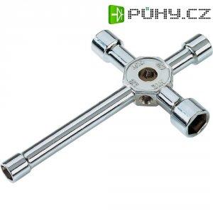 Křížový klíč na žhavící svíčky Reely, M8/M9/M10/M12