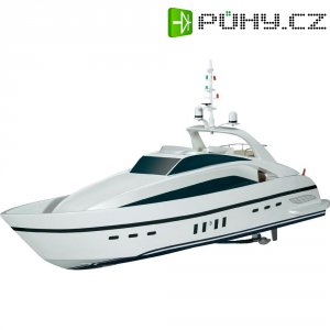 Elektro model člunu Reely Bright Sun, ARR, 935 x 275 x 440 mm